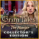Grim Tales: The Hunger Collector's Edition Game