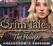 Grim Tales: The Hunger Collector's Edition for Mac Game