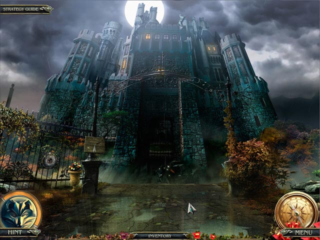 Grim Tales: The Legacy Collector's Edition - Screenshot
