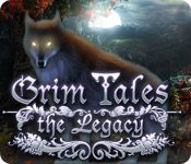 Grim Tales: The Legacy Walkthrough
