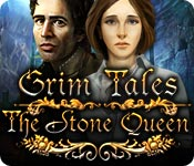 Grim Tales: The Stone Queen - Mac