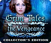 Grim Tales: The Vengeance Collector's Edition Game Featured Image