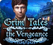Grim Tales: The Vengeance Game Featured Image