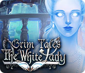 Grim Tales: The White Lady Game Featured Image