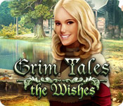 Grim Tales: The Wishes Walkthrough