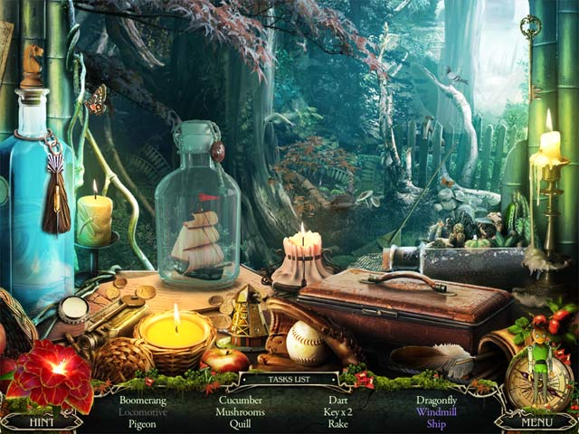 Big fish games grim tales the wishes for Big fish games facebook