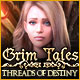 Grim Tales: Threads of Destiny - Mac