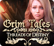 Grim Tales: Threads of Destiny Game Featured Image