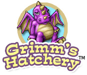Grimm's Hatchery Game Featured Image