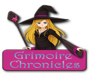 Grimoire Chronicles Game Featured Image