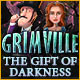 New computer game Grimville: The Gift of Darkness