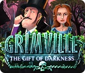 Grimville: The Gift of Darkness Game Featured Image