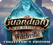 Guardians of Beyond: Witchville Collector's Edition Game Featured Image