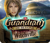 Guardians of Beyond: Witchville Game Featured Image
