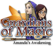 Guardians of Magic: Amanda's Awakening Game Featured Image