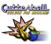 Gutterball: Golden Pin Bowling Game Featured Image