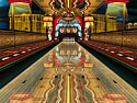in-game screenshot : Gutterball: Golden Pin Bowling (pc) - Get a perfect score in Gutterball!