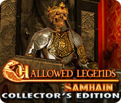 Hallowed Legends: Samhain Collector's Edition Game Featured Image