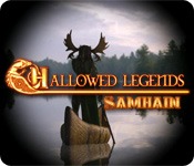 Hallowed Legends: Samhain Game Featured Image