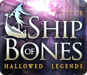 Hallowed Legends: Ship of Bones - Mac