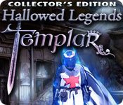 Hallowed Legends: Templar Collector's Edition Game Featured Image