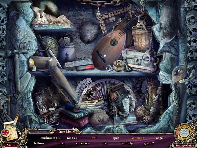 Gra Hallowed Legends: Templar Collector's Edition Gra Bezpłatne