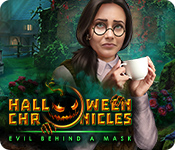 Halloween Chronicles: Evil behind a Mask Walkthrough