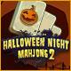 New computer game Halloween Night Mahjong 2