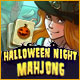 Halloween Night Mahjong