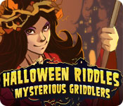 Halloween Riddles: Mysterious Griddlers for Mac Game