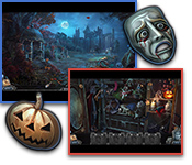 Buy pc games - Halloween Stories: Black Book Collector's Edition