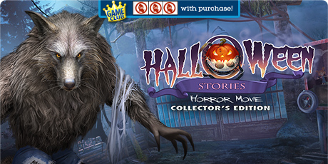 Halloween Stories: Horror Movie Collector's Edition