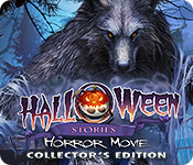 Halloween Stories: Horror Movie Collector's Edition for Mac Game