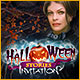 Halloween Stories: Invitation Game