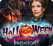 Halloween Stories: Invitation for Mac Game