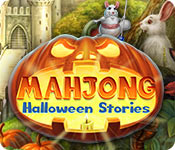 Halloween Stories: Mahjong Game Featured Image