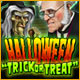 Halloween:Trick or Treat Game