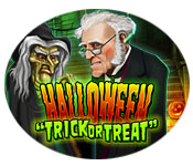 Halloween:Trick or Treat Game Featured Image