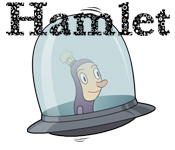 Hamlet Walkthrough