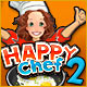 Happy Chef 2 Game