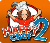 Happy Chef 2 Game Featured Image