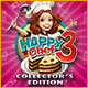 Happy Chef 3 Collector's Edition Game