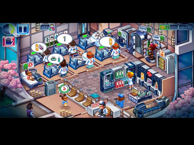Happy clinic free download full version for Big fish games free download full version