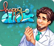 Happy Clinic Game Featured Image