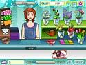in-game screenshot : Happy Flower (og) - Put together a Happy Flower!