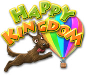 Happy Kingdom Game Featured Image