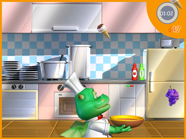 Someone S In The Kitchen Pc Game Play Online
