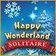 Buy PC games online, download : Happy Wonderland Solitaire