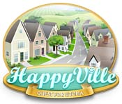 HappyVille: Quest for Utopia Game Featured Image