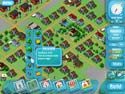 in-game screenshot : Happyville: Quest for Utopia (pc) - Can you create a Utopia?